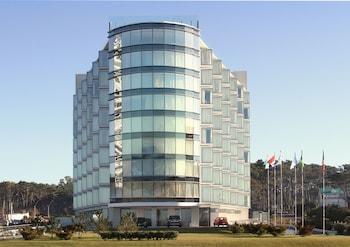 The Grand Hotel Punta Del Este..