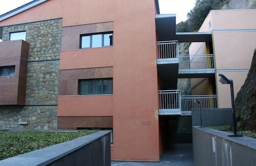 Apartamentos Cibos 3000,