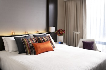 Hotel - Courtyard by Marriott New York Manhattan / Central Park