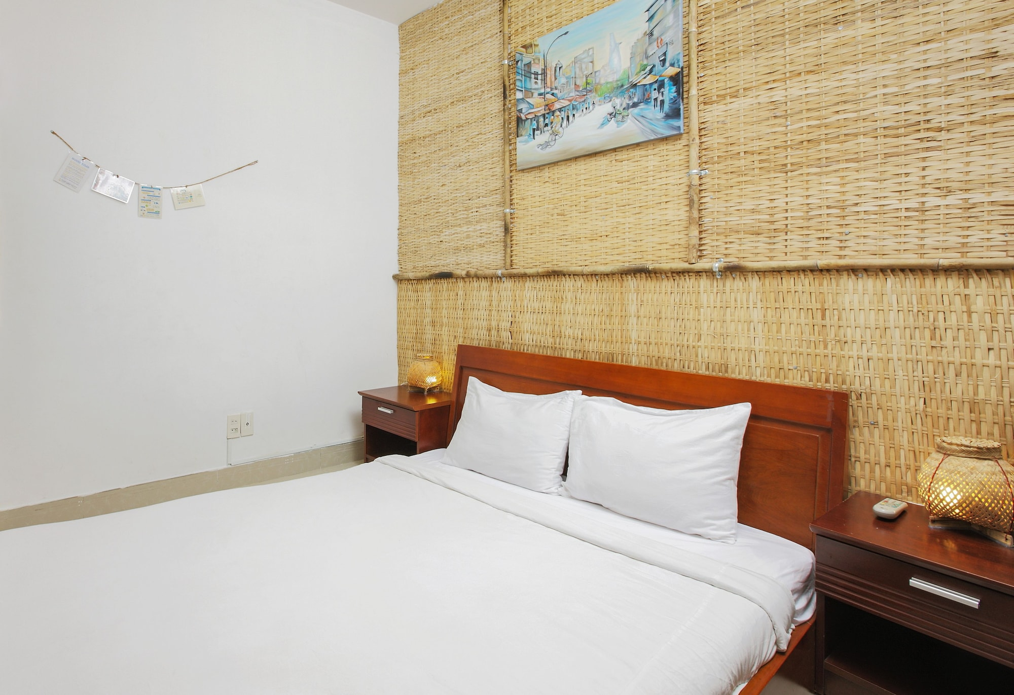 Saigon Backpackers Hostel - Bui Vien, Quận 1