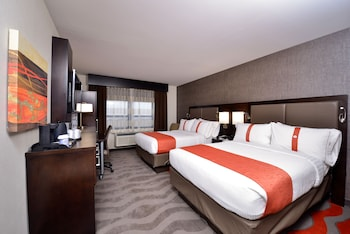 Hotel - Fairfield Inn & Suites by Marriott New York Staten Island