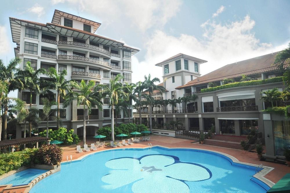 マコタ ホテル マラッカ