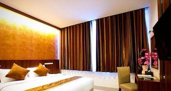 Hotel - Grand Celino Hotel