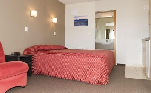 Bella Vista Motel Kaikoura, Kaikoura