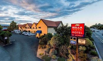 Hotel - Bella Vista Motel Nelson