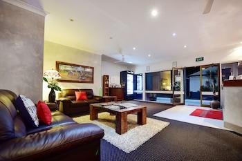普瑞米爾凱富飯店 Comfort Inn Premier
