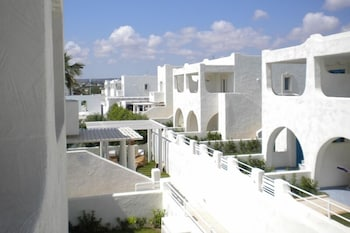 Hotel - Nicolaus Club Borgo Rio Favara Resort