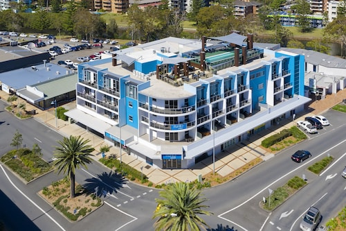 Mantra Quayside, Port Macquarie-Hastings - Pt A