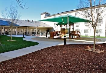 Landmark Inn Fort Irwin - Childrens Play Area - Outdoor  - #0