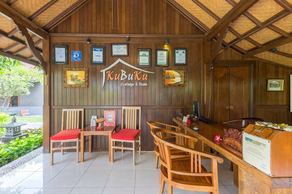 Kubuku Eco Dive Lodge & Yoga