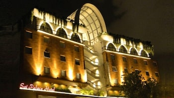 Hotel - Sai Palace Hotel