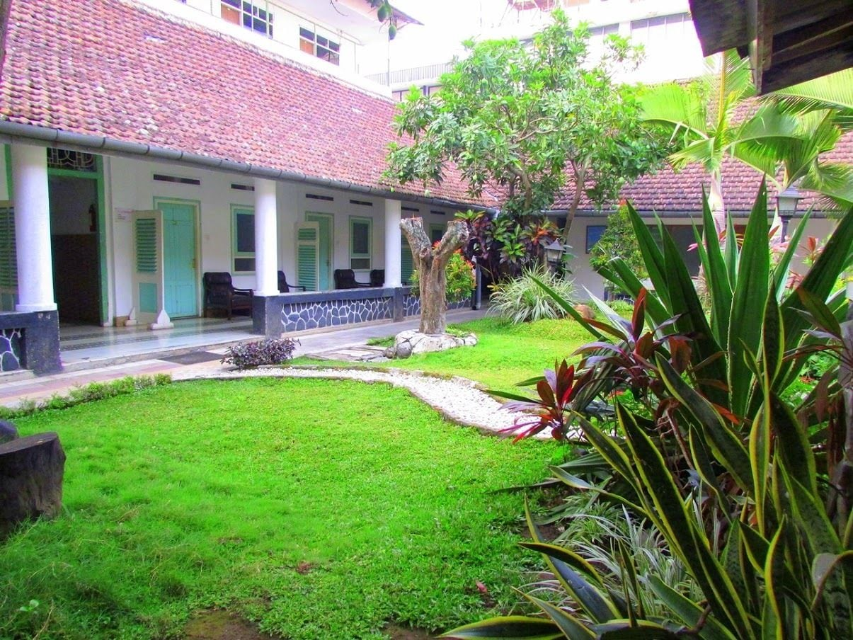 Riche Heritage Hotel, Malang
