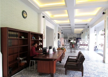 Riche Heritage Hotel - Lobby  - #0