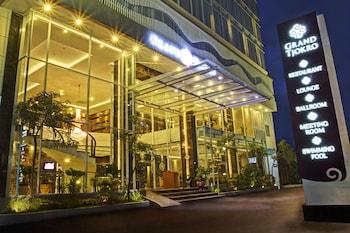 Hotel - Grand Tjokro Yogyakarta