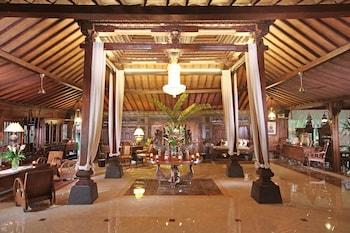 Hotel - Joglo Plawang Boutique Villa