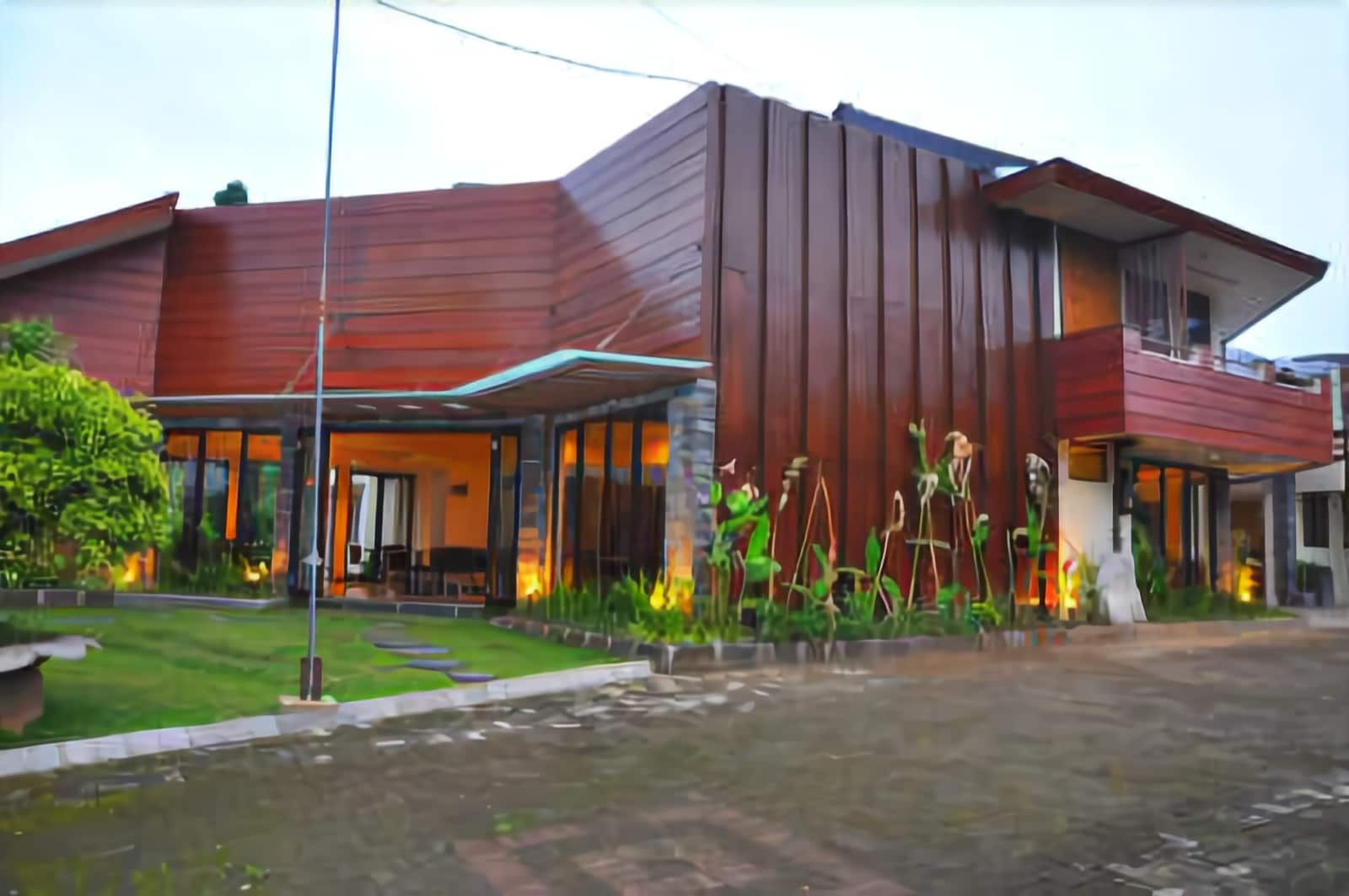 THE BATU Hotel & Villas, Malang