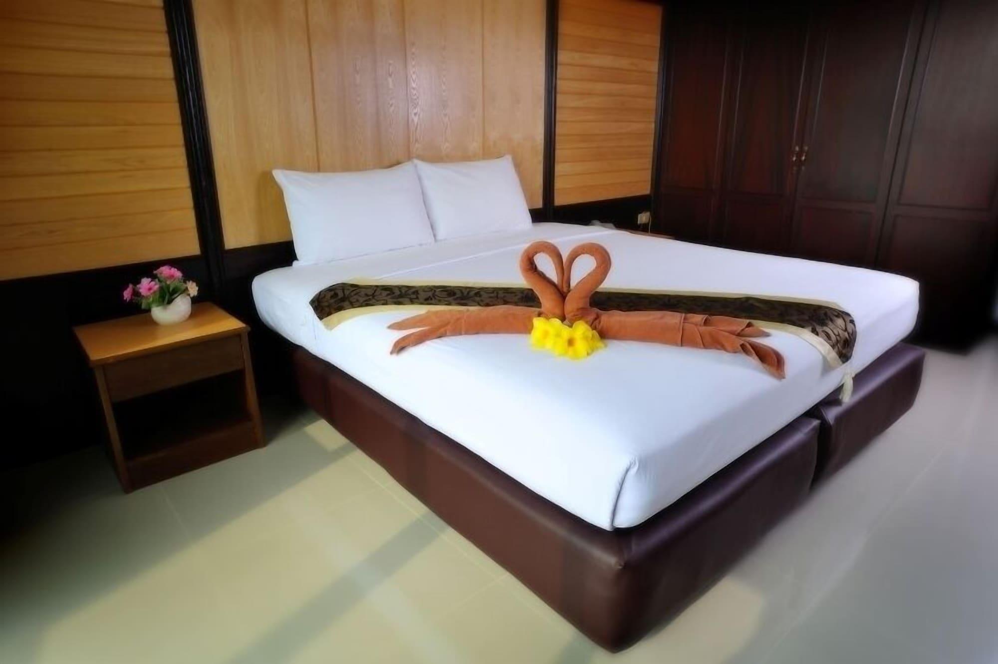 Suppamitr Villa Hotel, Pattaya