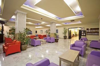 Hotel - Süral Garden