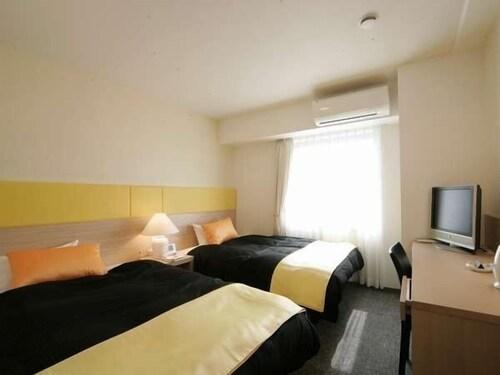 Hotel 1-2-3 Takasaki, Takasaki