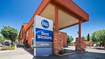 Hotel - Best Western Red Hills