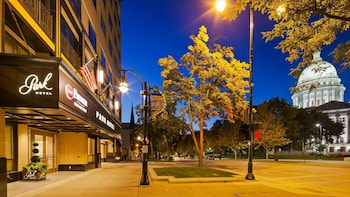 Hotel - Best Western Premier Park Hotel