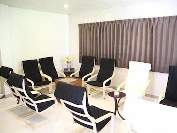 DW モーテル パラウ