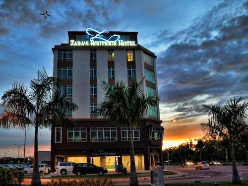 Zara's Boutique Hotel, Kota Kinabalu