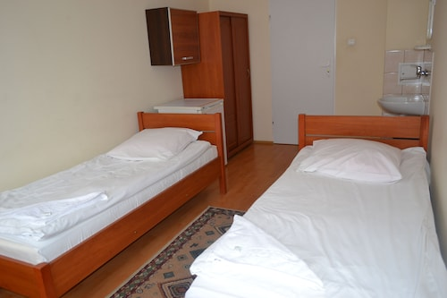 Hostel TRIO, Środa Śląska