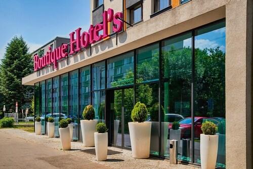 . Boutique Hotel's