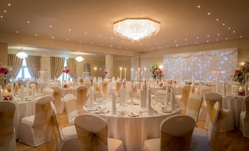 Springhill Court Hotel - Banquet Hall  - #0