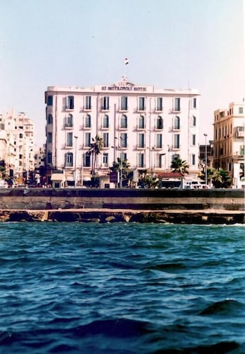 . Paradise Inn Le Metropole Hotel