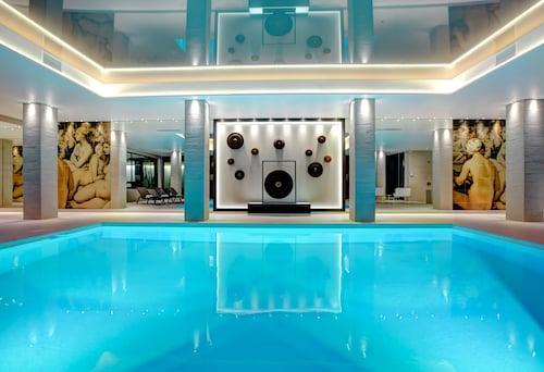 . Best Western Plus Hôtel & Spa de Chassieu