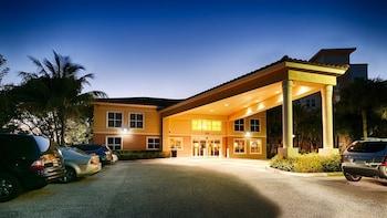 Hotel - Best Western Intracoastal Inn
