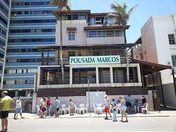 Hotel - Pousada Marcos