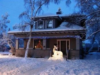 阿拉斯加傳統之家民宿 Alaska Heritage House Bed and Breakfast