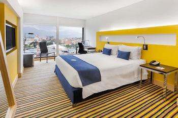 Deluxe Room, 1 Queen Bed (Standard Deluxe Room)