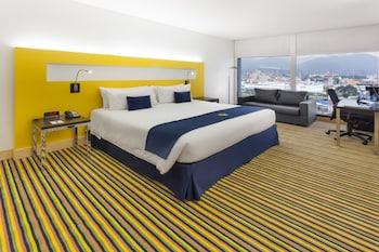 Hotel - Wyndham Bogotá Art