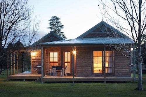 Beechworth Cottages, Indigo - Pt A