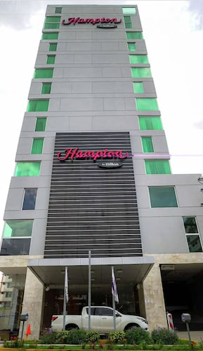 . Hampton by Hilton Panama