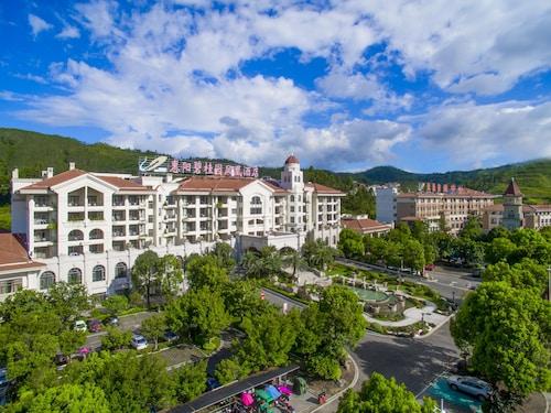 Country Garden Phoenix Hotel Huiyang, Huizhou