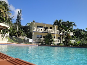 . Hacienda Moyano