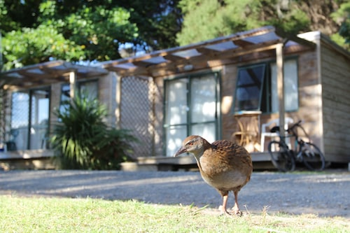 . Russell-Orongo Bay Holiday Park