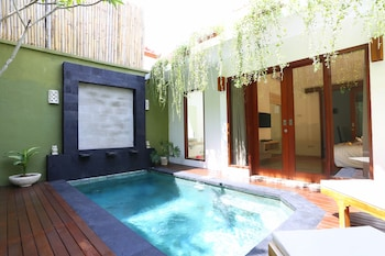 Hotel - Jas Green Villas