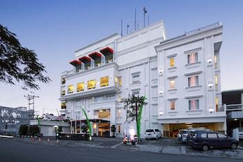 Hotel - HW Hotel Padang