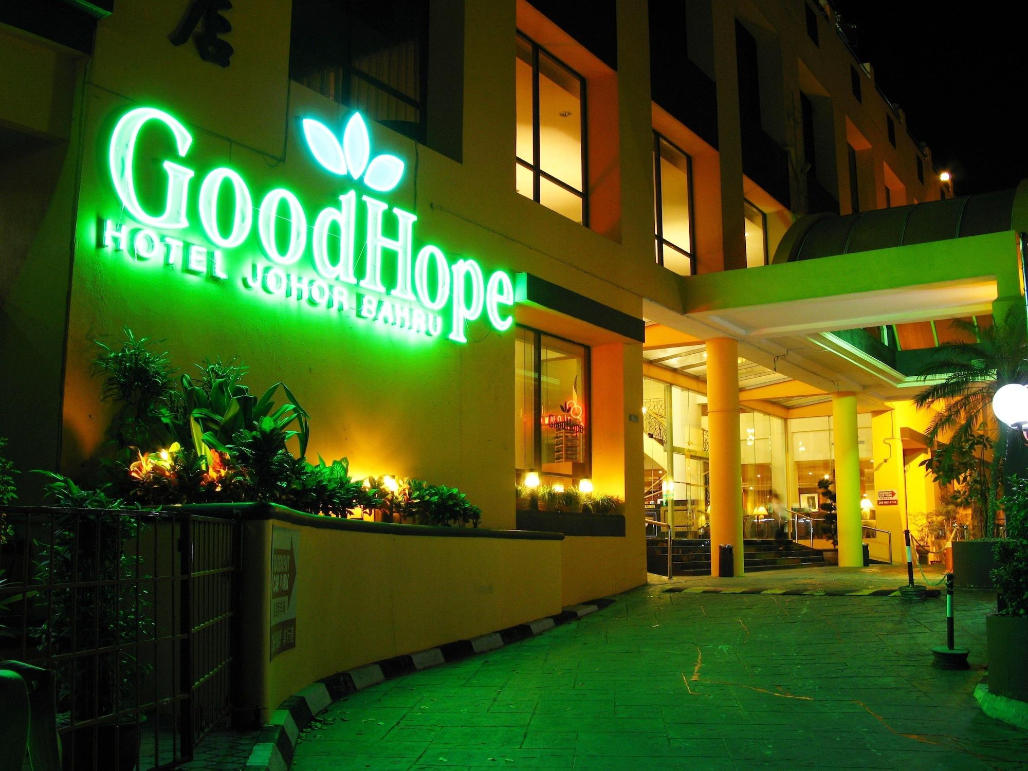 GoodHope Hotel Skudai Johor Bahru, Johor Bahru