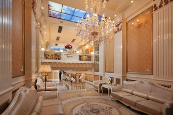 エンジェル パレス ホテル