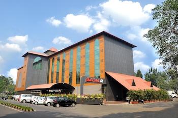 Hotel - Abbott Hotel