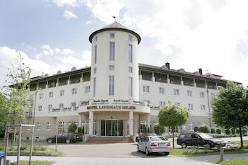 米爾瑟鄉村別墅 Hotel Landhaus Milser