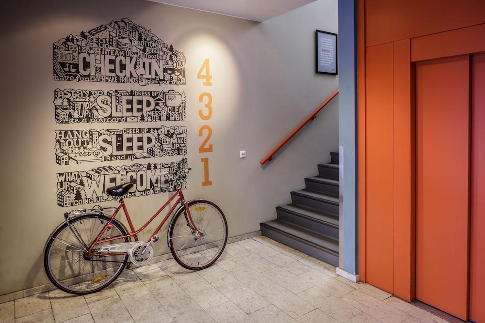 Loft HI Hostel