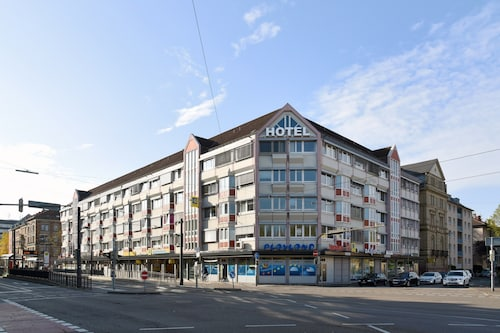 . Hotel am Karlstor